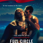 Full Circle by Shannon Hollis, book 5 in the White Star series