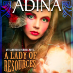 A Lady of Resources by Shelley Adina