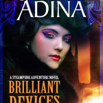 Brilliant Devices by Shelley Adina