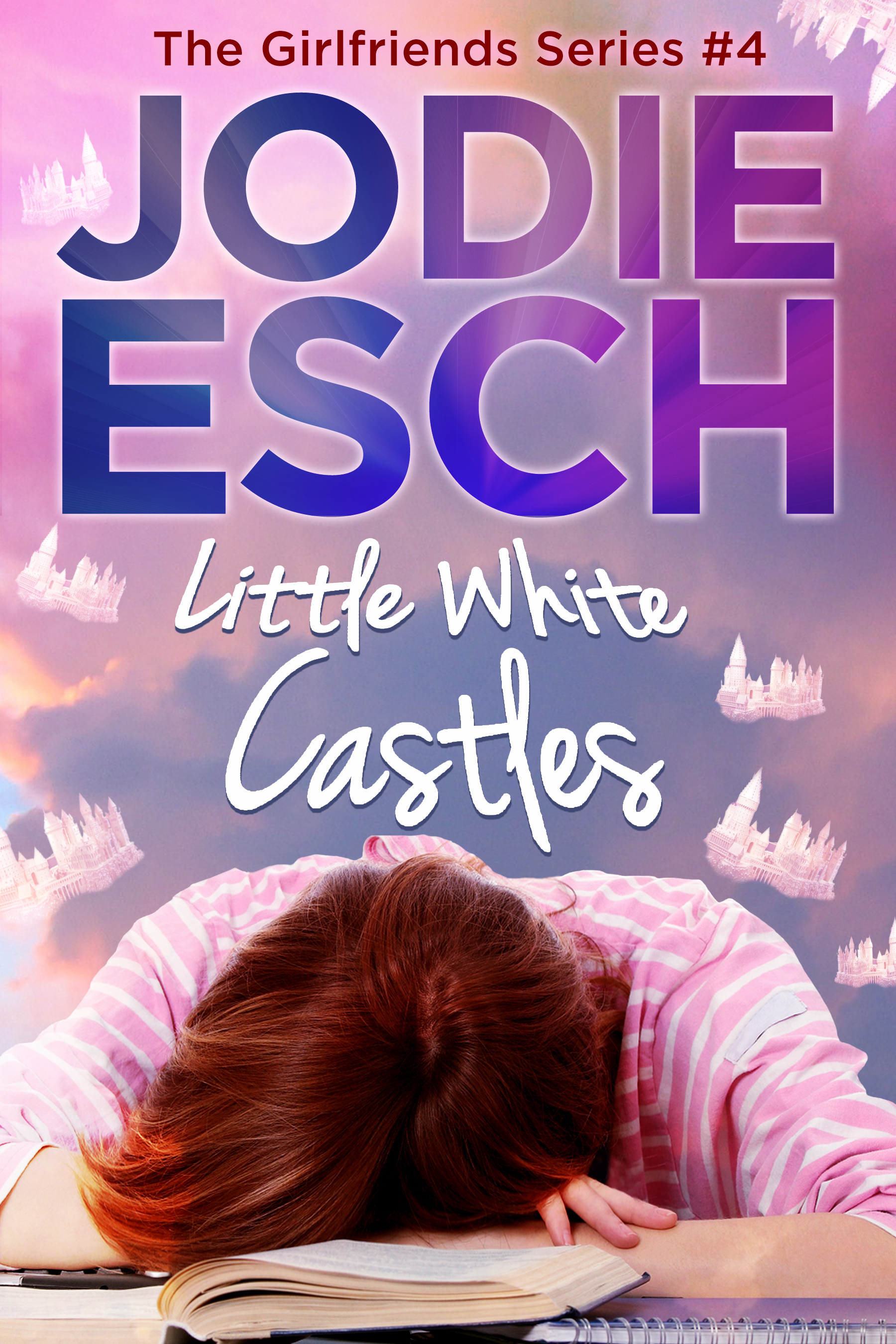 Little White Castles by Jodie Esch