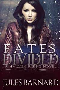 Fates Divided by Jules Barnard