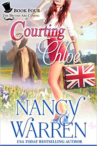 Courting Chloe by Nancy Warren
