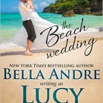A Beach Wedding by Lucy Kevin