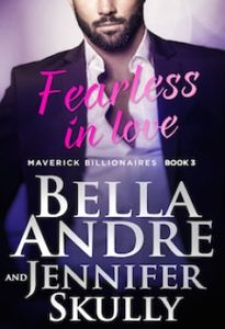 Fearless in Love by Bella Andre & Jennifer Skully