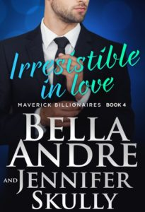 Irresistible In Love by Bella Andre and Jennifer Skully