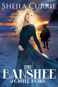 The Banshee of Castle Muirn by Sheila Currie