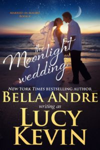 The Moonlight Wedding by Bella Andre
