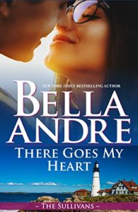 There Goes My Heart by Bella Andre